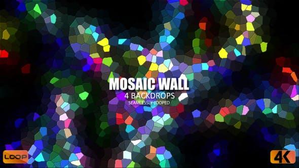 Thumbnail for Mosaic Wall