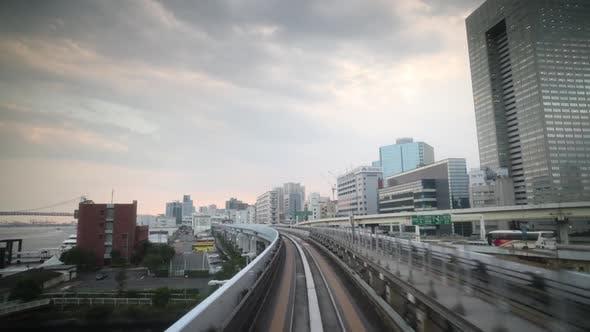 Thumbnail for Tokyo Monorail17