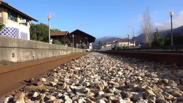 Thumbnail for Railway Track