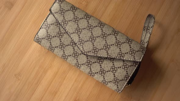 Thumbnail for Woman Wallet Design