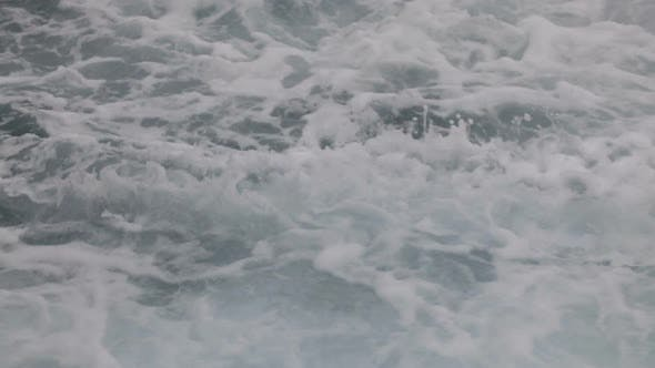Thumbnail for Boiling Sea Water