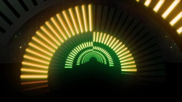 Glow Stage