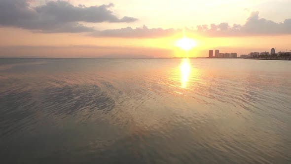 Thumbnail for Sunset In The Ocean City Side