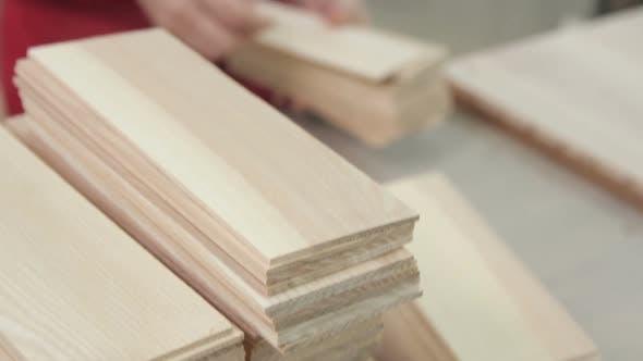 Thumbnail for Parquet Production Workshop
