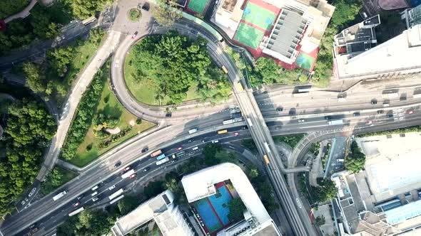 Thumbnail for Hong Kong compact city