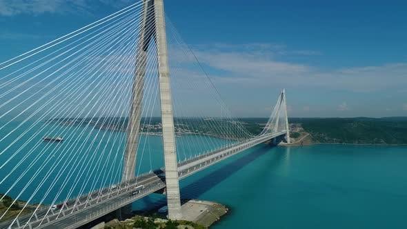 Cover Image for Big Bridge