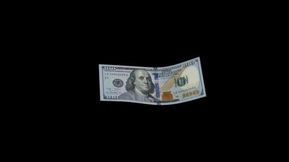 Thumbnail for One Hundred Dollars