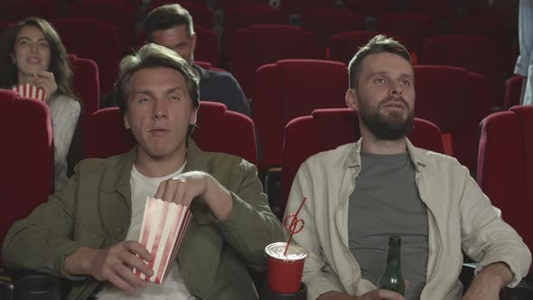 Thumbnail for Funny Case in the Cinema