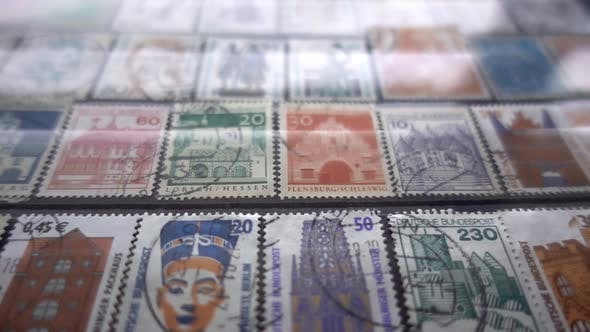 Thumbnail for Deutschland Stamps