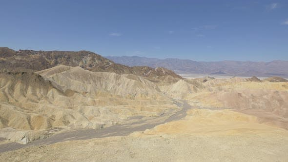 Thumbnail for Dunes in Death Valley