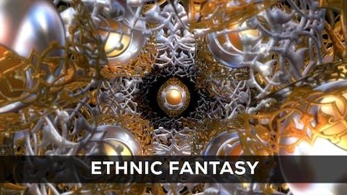 Ethnic Fantasy