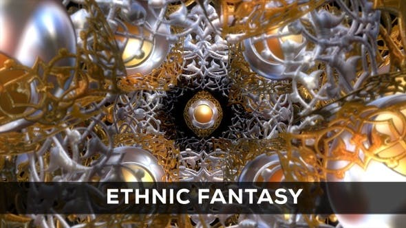 Thumbnail for Ethnic Fantasy