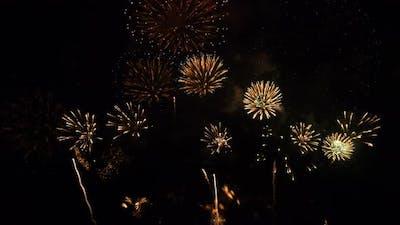 Fireworks Event