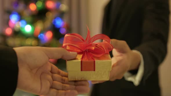 Thumbnail for Giving Gift Box