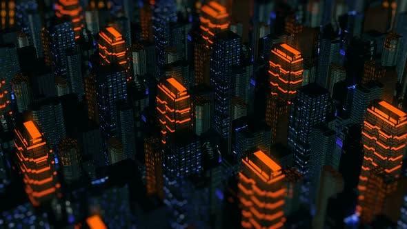 Thumbnail for Light Dance City