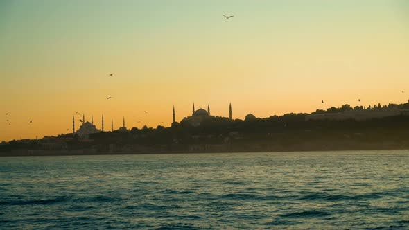 Thumbnail for Istanbul Turkey