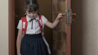 Schoolgirl After School