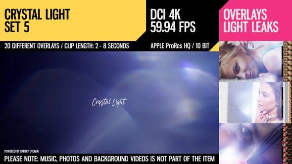 Thumbnail for Crystal Light (4K Set 5)