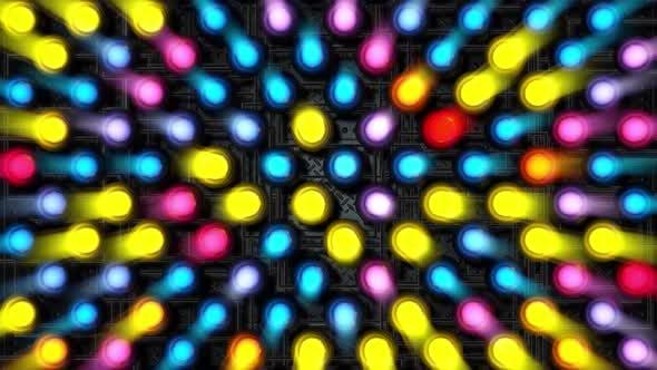 Thumbnail for 4 K Lamps Panel