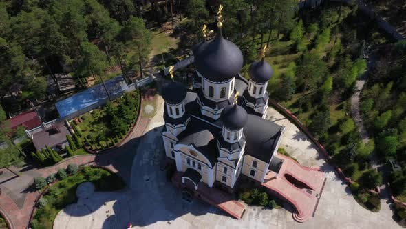 Zhytomyr St. Anastasievsky Monastery