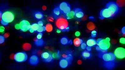 Multi Color Glare