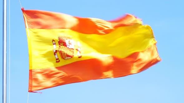 Thumbnail for Spain Flag