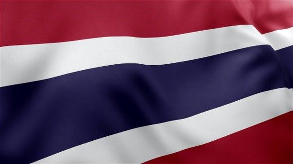 Thumbnail for Flag of Thailand