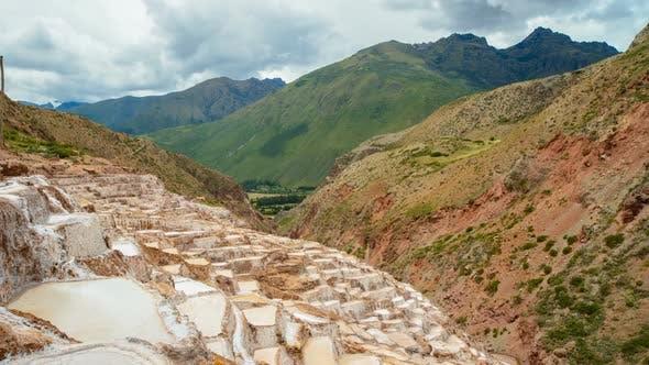Thumbnail for Salt Mines in Peru