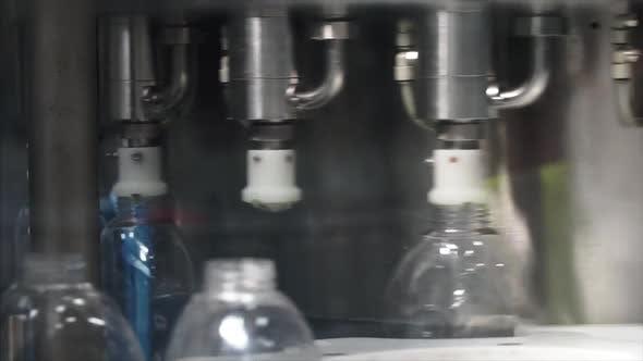 Machinery For Bottling
