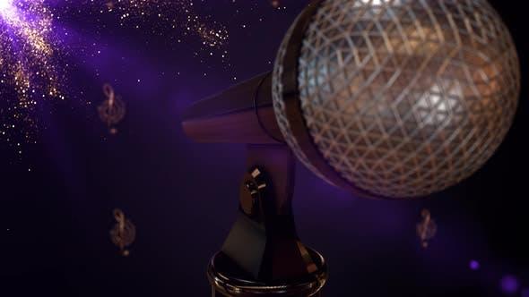 Thumbnail for Music Award 2