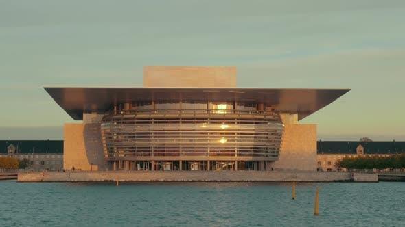Thumbnail for The Copenhagen Opera House