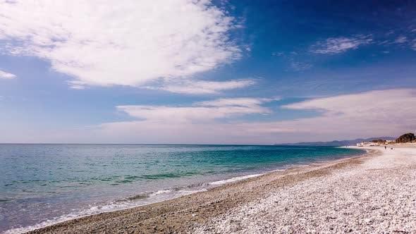 Thumbnail for Locri Beach