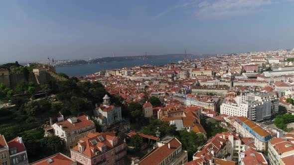 Thumbnail for Lisbon, City Landscape