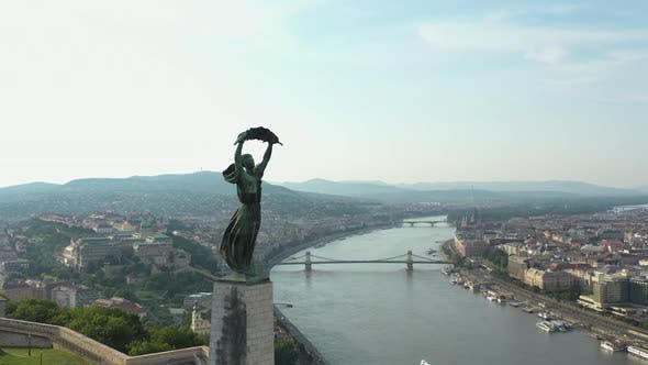 The Capital Of Hungary