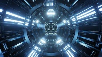 Tech Tunnel