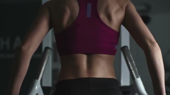 Cover Image for Female Strength Training