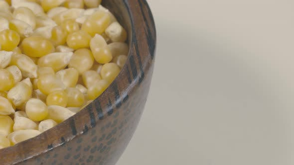 Thumbnail for Corn Seeds in Bowl