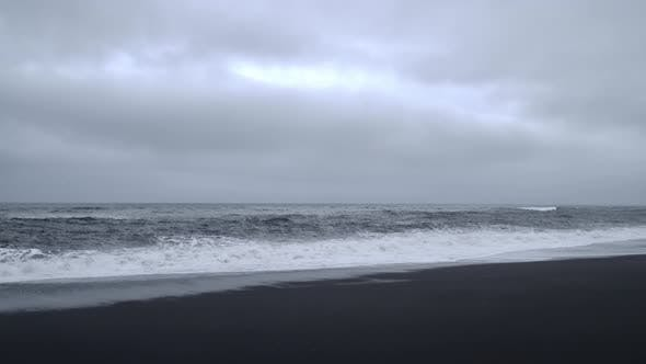 Thumbnail for The Black Sands of Reynisfjara