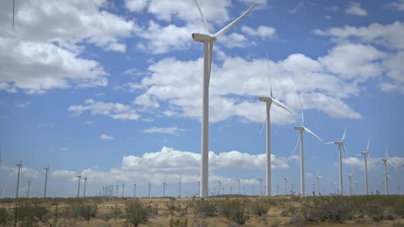 Thumbnail for Wind Power In California
