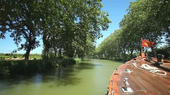 Thumbnail for canal du midi