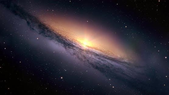 Toward a New Galaxy