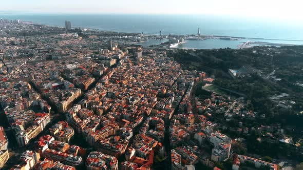 Thumbnail for Hafen von Barcelona Olimpic