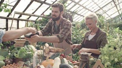 Modern Farmers Market
