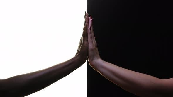 Black Lives Matter Racial Diversity Social