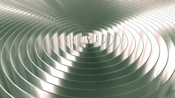 Thumbnail for Rotating Shiny Coil