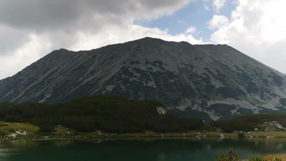 Thumbnail for Muratovo Hvoynato Lake Pirin