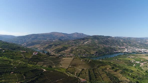 Thumbnail for Douro-Tal, Portugal