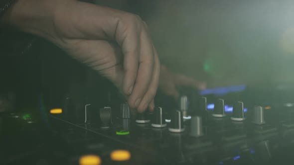 Thumbnail for DJ in the Club