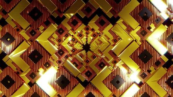 Thumbnail for Art Deco 01 4k