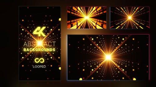 Continuous Luminous Movement Pack